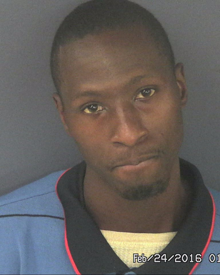 Temporary Roster Home: Gadsden County, Florida, Jail Roster